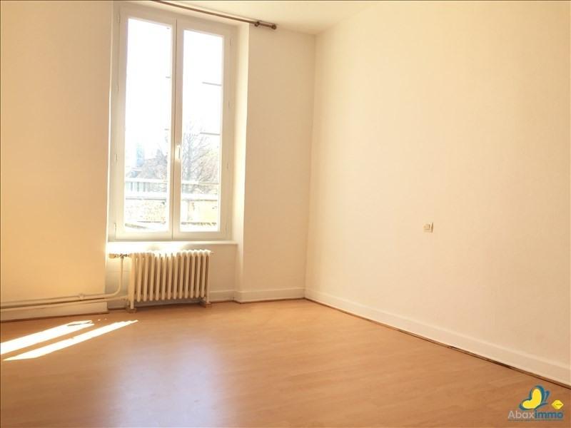 Rental apartment Falaise 450€ CC - Picture 4