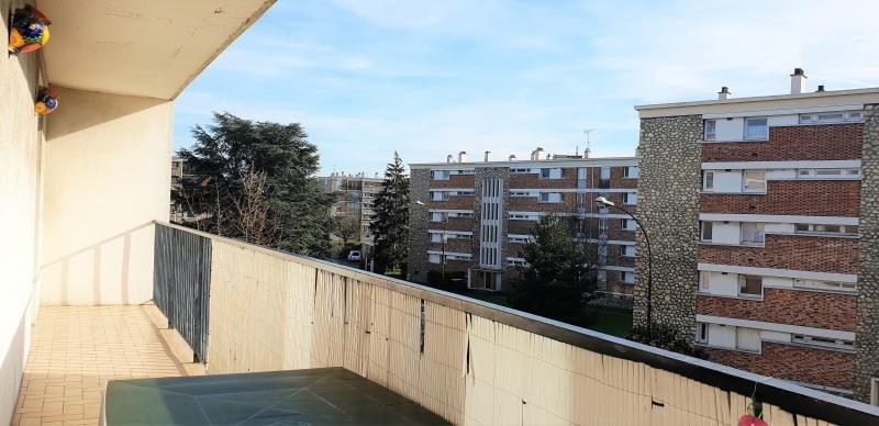 Vente appartement Villiers sur marne 230000€ - Photo 2
