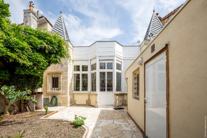 Vente de prestige maison / villa Bordeaux 577 500€ - Photo 1