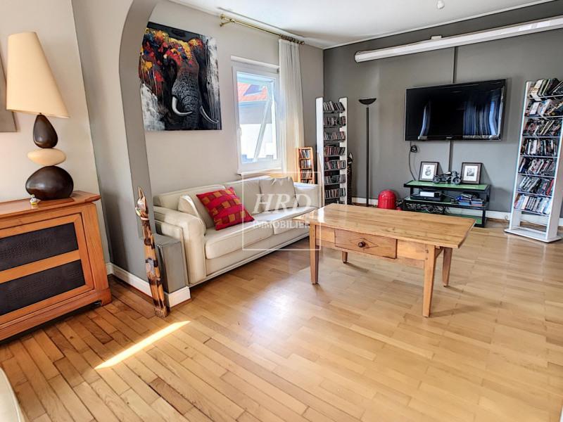 Vente maison / villa Sessenheim 379800€ - Photo 4