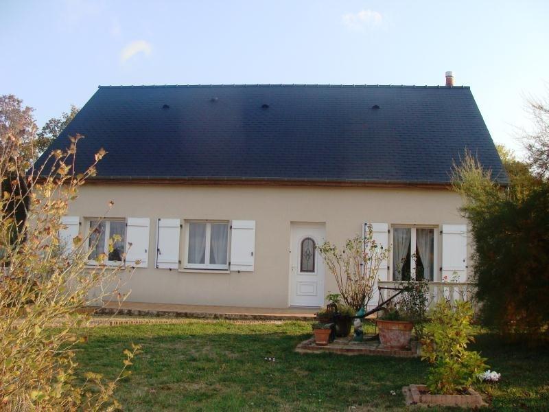 Venta  casa Savonnieres 285000€ - Fotografía 1