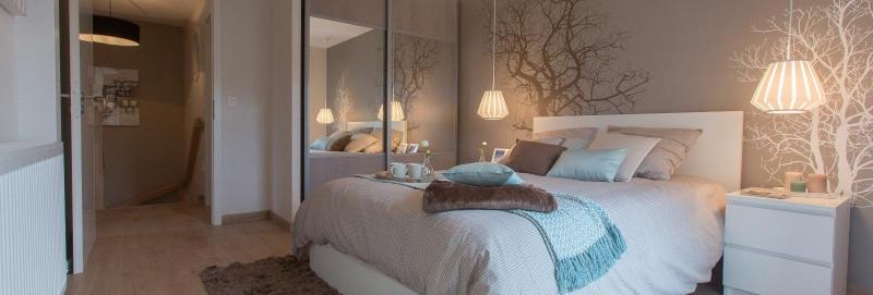 Sale house / villa Bievres 526000€ - Picture 2