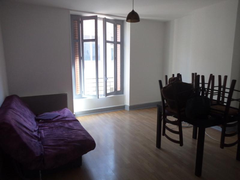 Sale apartment Bourg-en-bresse 80000€ - Picture 2
