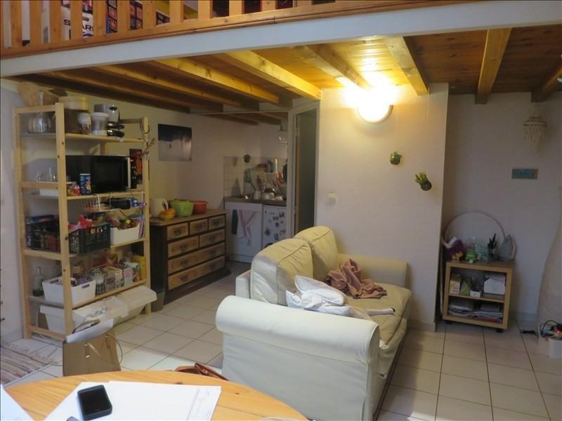 Alquiler  apartamento Montpellier 504€ CC - Fotografía 4