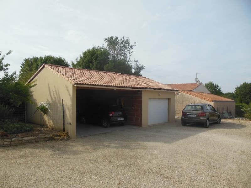 Sale house / villa Vouille 249900€ - Picture 1