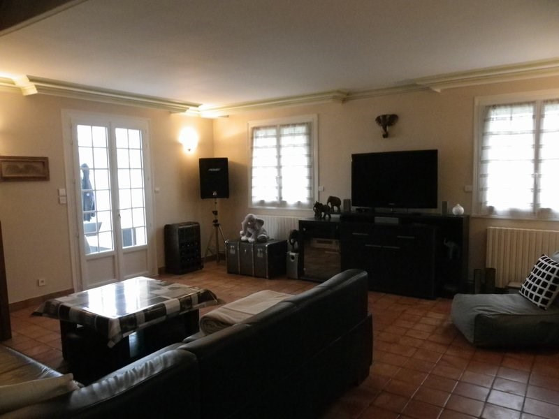Vente maison / villa Barneville carteret 307 500€ - Photo 2