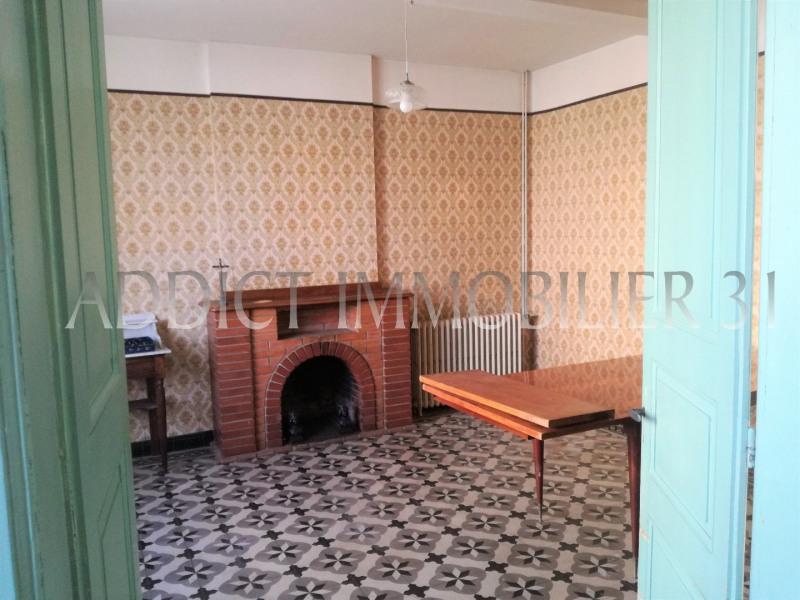 Vente maison / villa Saint paul cap de joux 130000€ - Photo 2