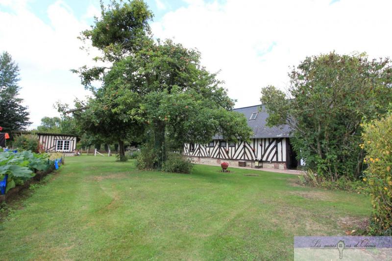Vente de prestige maison / villa St andre d'hebertot 500000€ - Photo 9