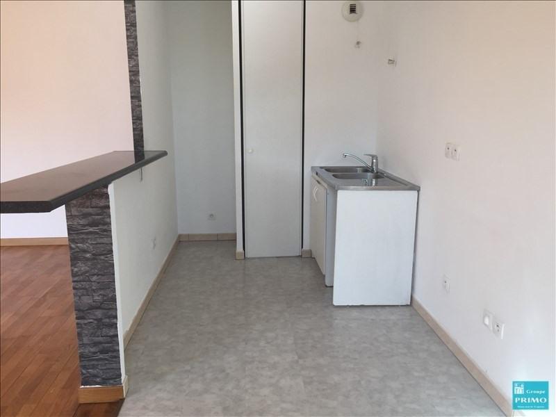 Vente appartement Wissous 252000€ - Photo 5