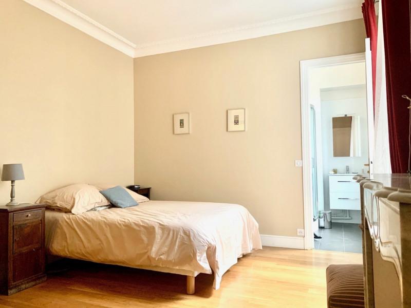 Affitto appartamento Paris 15ème 4300€ CC - Fotografia 8