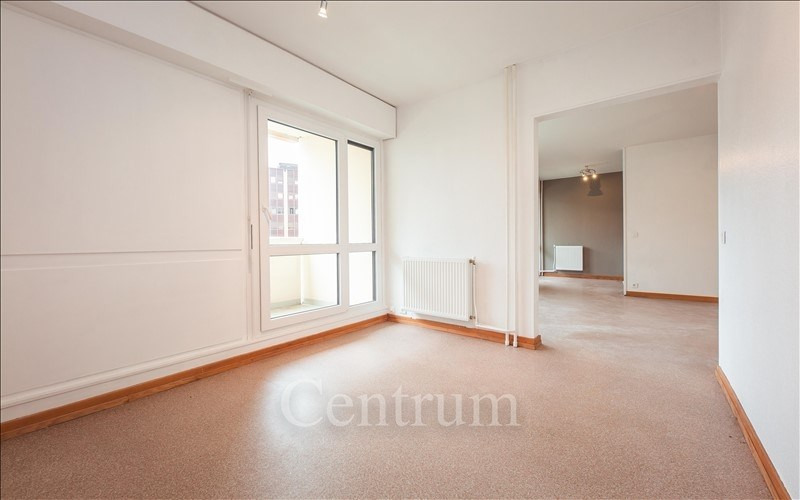 Vendita appartamento Metz 187000€ - Fotografia 1