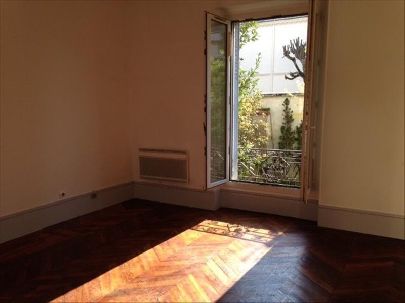 Sale apartment Nogent sur marne 286000€ - Picture 3