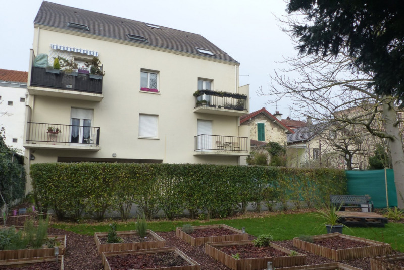 Sale apartment Villemomble 267 000€ - Picture 1
