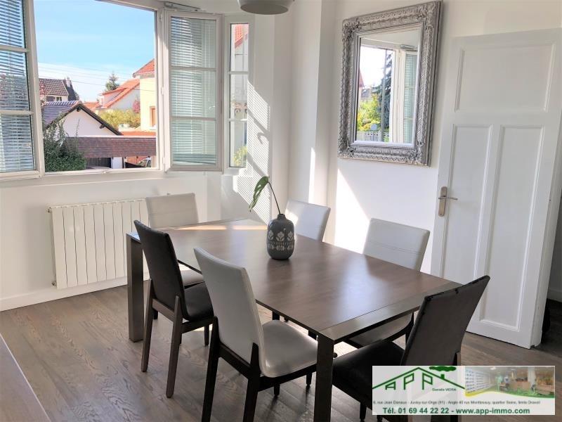 Sale house / villa Savigny sur orge 431000€ - Picture 2