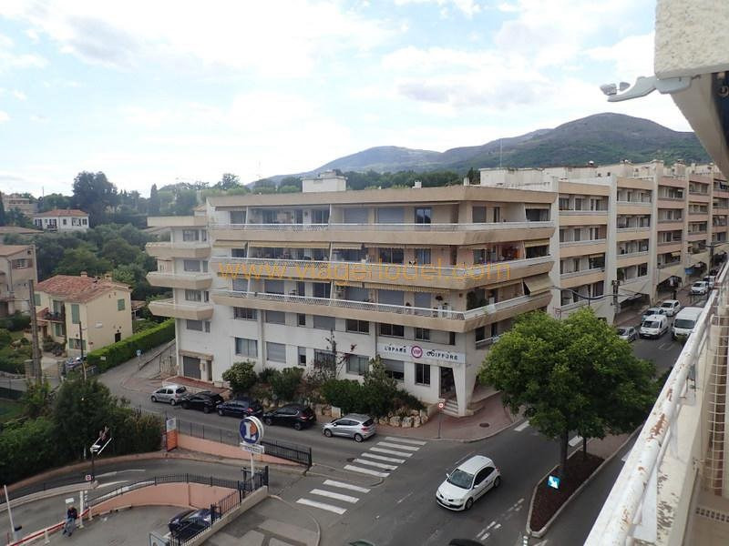 Life annuity apartment Vence 140 000€ - Picture 19