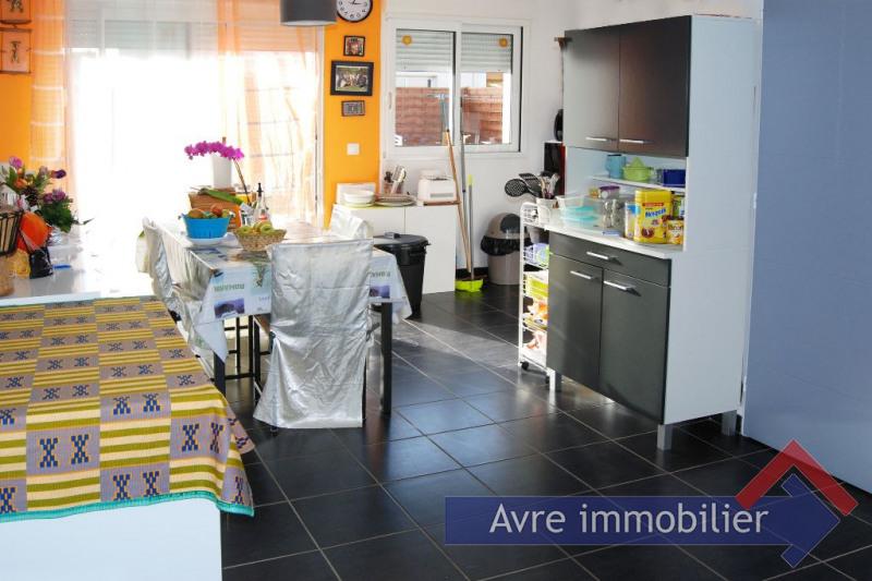 Sale house / villa Verneuil d'avre et d'iton 162000€ - Picture 3