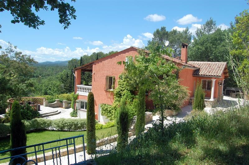 Vente de prestige maison / villa Seillans 980000€ - Photo 18