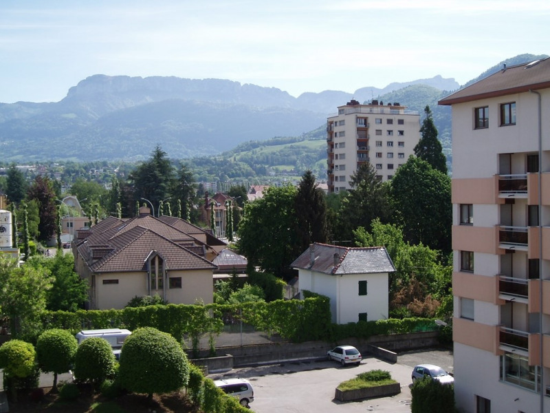 Rental apartment Annecy 2135€ CC - Picture 4