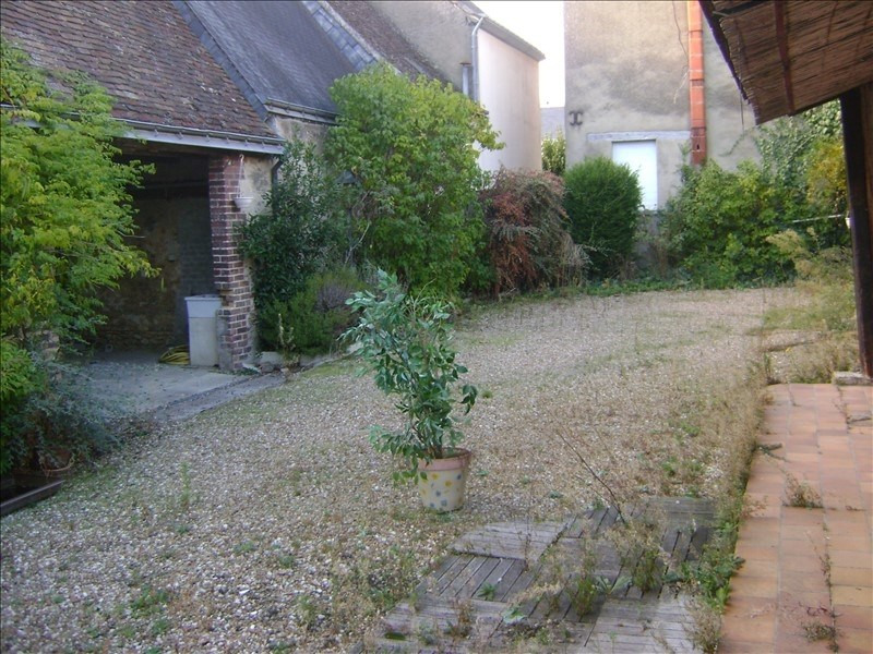 Sale house / villa Chateau renault 86 900€ - Picture 4