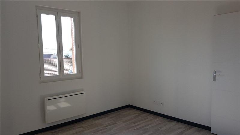 Vente maison / villa Le peage de roussillon 168000€ - Photo 5