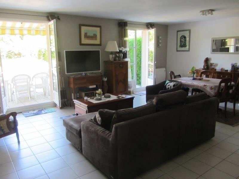 Vente maison / villa Osny 386500€ - Photo 4