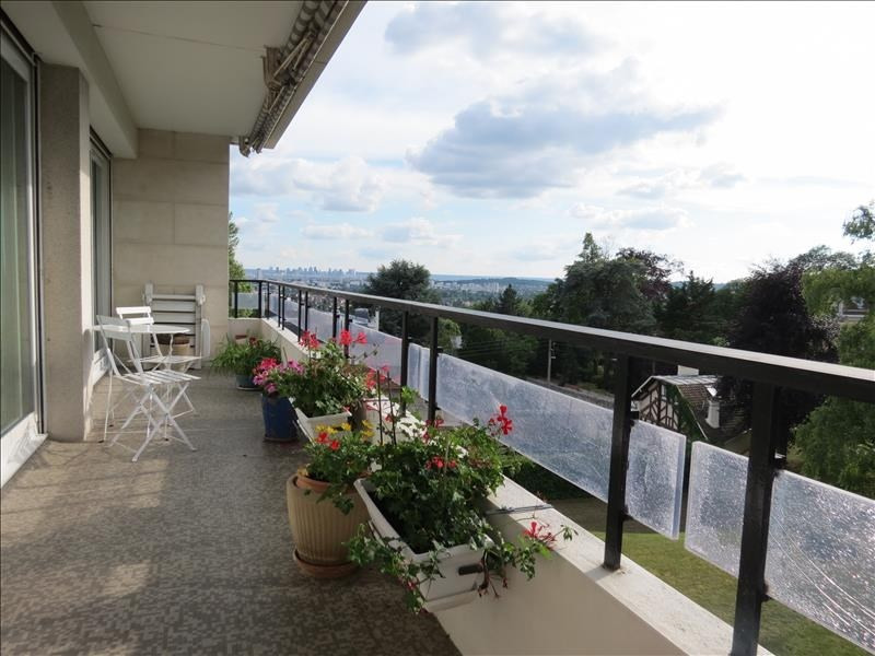 Vente appartement Montmorency 229000€ - Photo 3