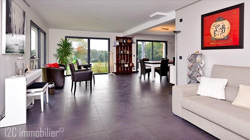 Vente maison / villa St genis pouilly 1190000€ - Photo 6