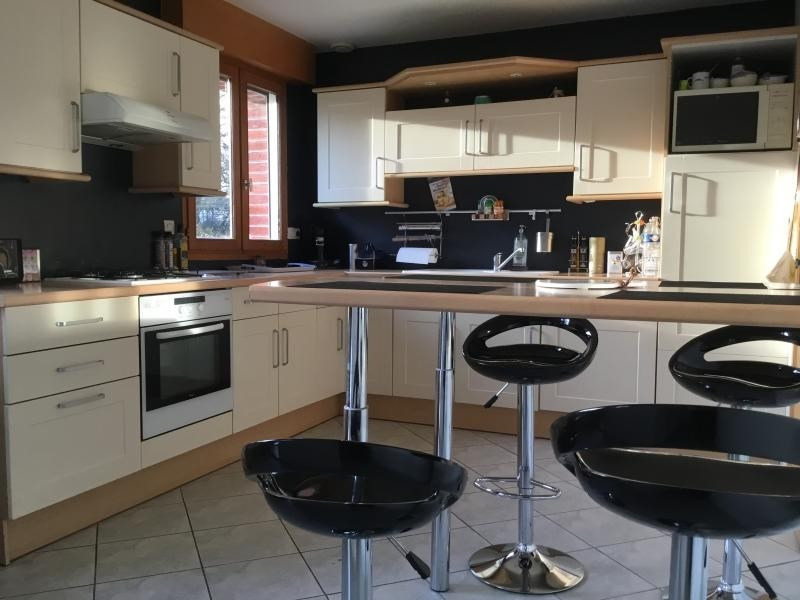 Sale house / villa Aubigny en artois 322000€ - Picture 3
