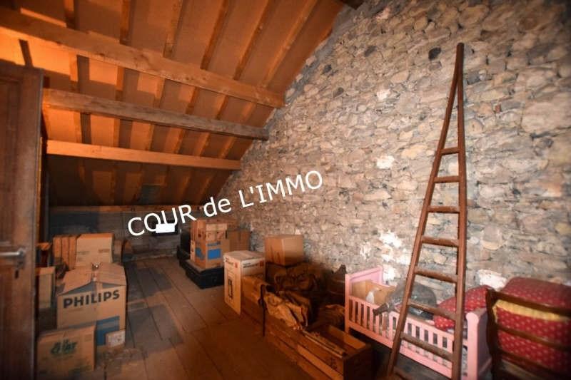 Vente maison / villa Bonne 547500€ - Photo 8