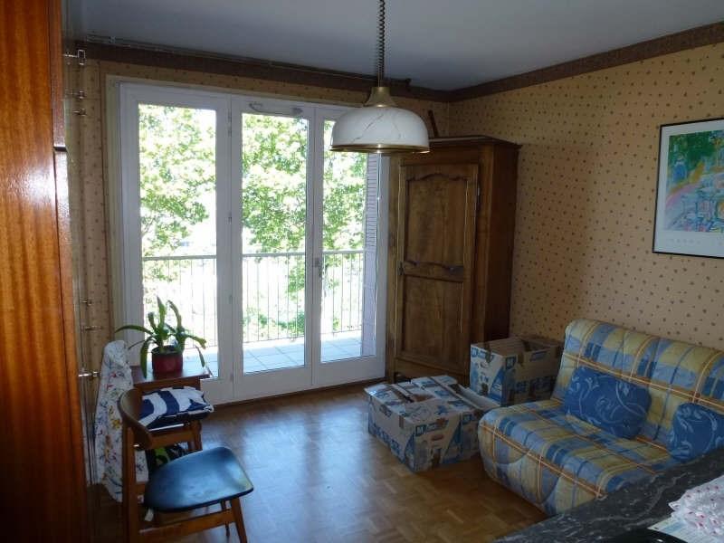 Verkoop  appartement Chambery 115000€ - Foto 1