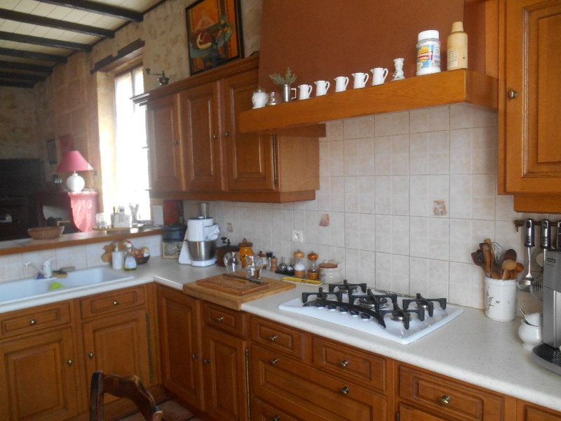 Sale house / villa Ayguemorte les graves 292000€ - Picture 4