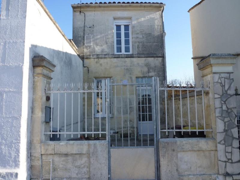 Location maison / villa Cognac 490€ CC - Photo 1