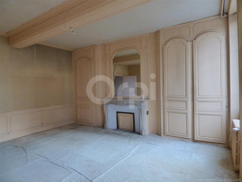 Vente maison / villa Les andelys 177000€ - Photo 5