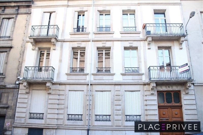 Location appartement Nancy 970€ CC - Photo 1