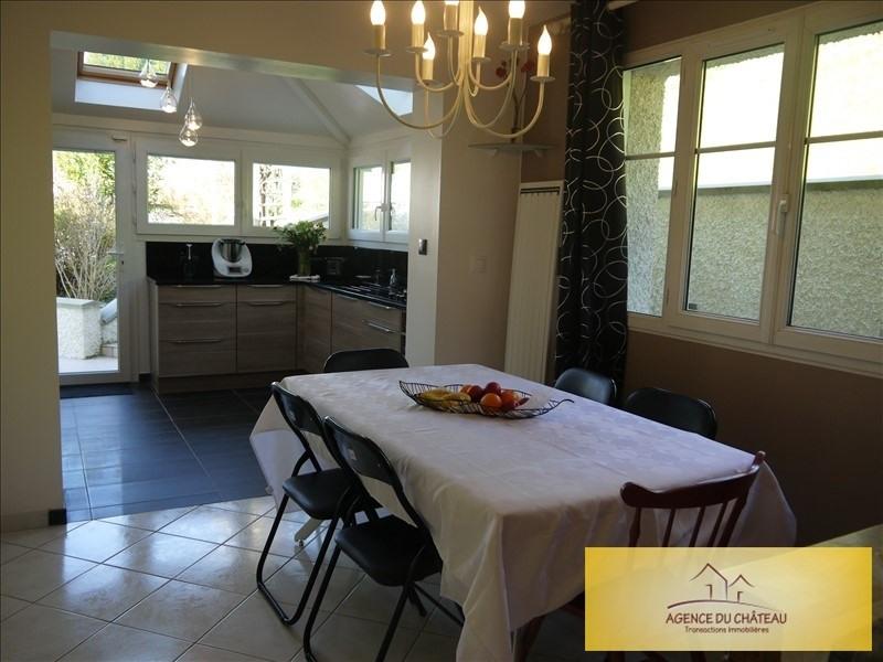 Sale house / villa Mousseaux sur seine 265000€ - Picture 5