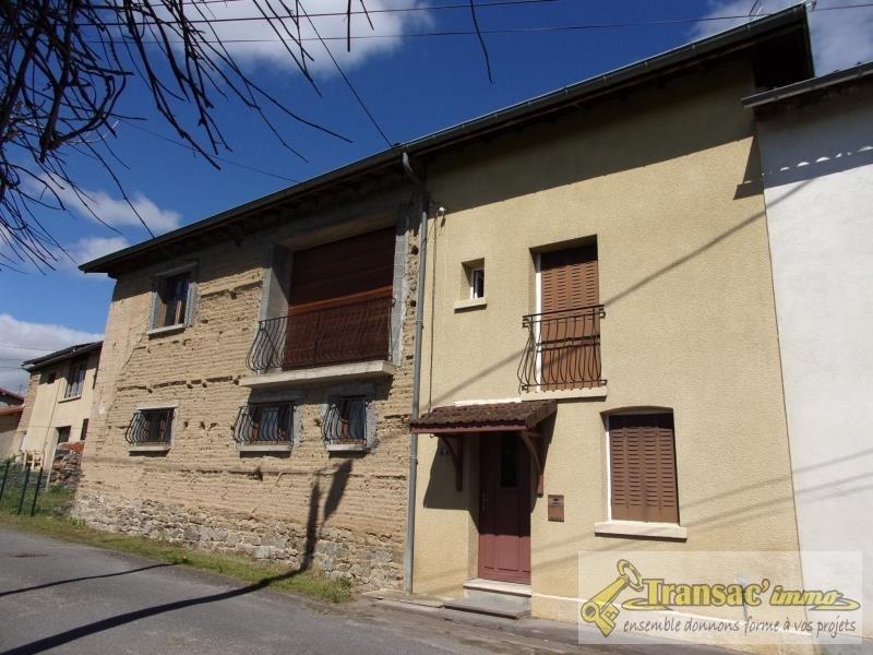 Vente maison / villa Thiers 65400€ - Photo 1