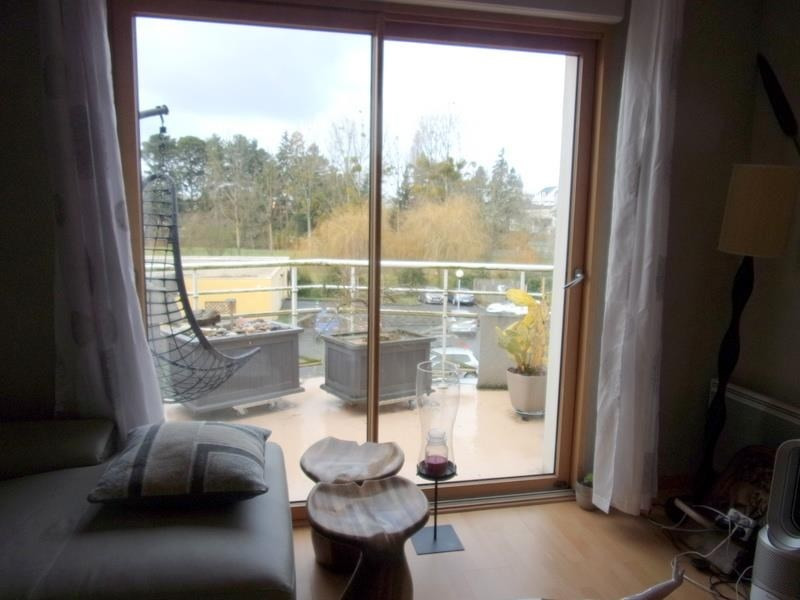 Vente appartement Chateaubourg 124020€ - Photo 4