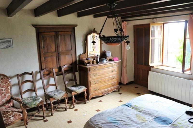 Sale house / villa Artemare 88800€ - Picture 4
