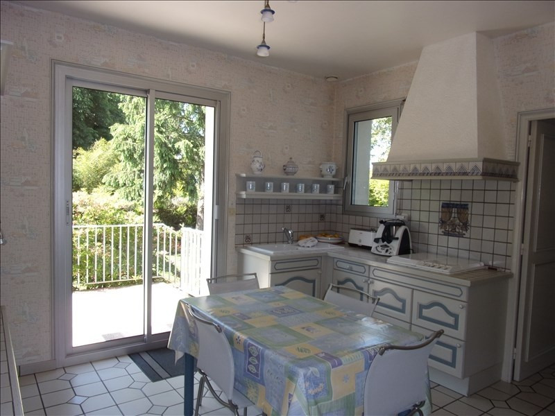 Vente maison / villa Etrelles 268 320€ - Photo 4