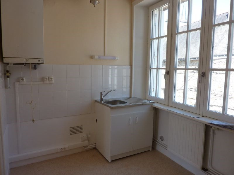 Rental apartment Pontivy 490€ CC - Picture 4