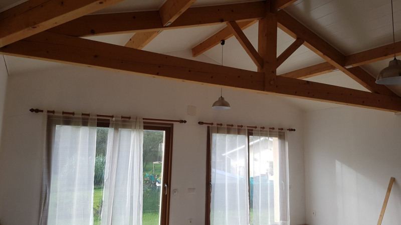 Sale house / villa Clerac 179000€ - Picture 7