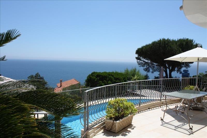 Deluxe sale house / villa Les issambres 1550000€ - Picture 14