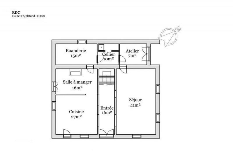 Vente maison / villa Saint-andré-de-seignanx 725000€ - Photo 12