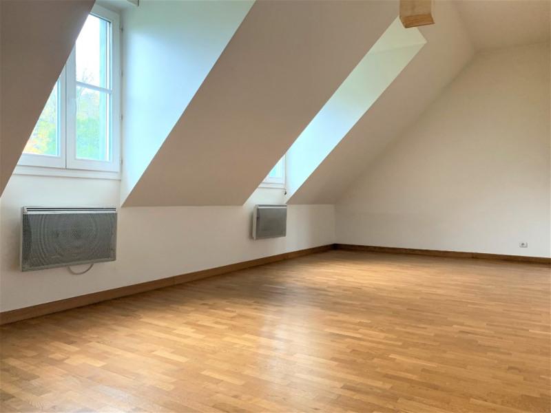 Sale apartment Villennes sur seine 140000€ - Picture 5