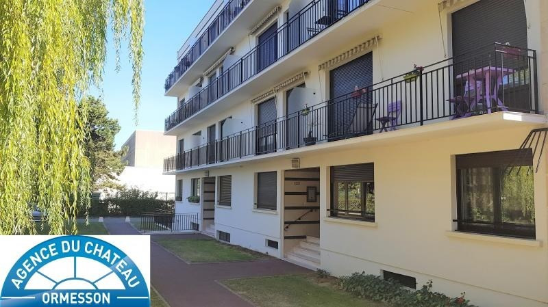 Sale apartment Chennevieres sur marne 174800€ - Picture 8