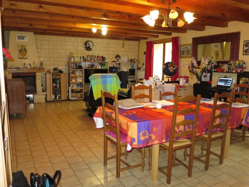 Life annuity house / villa Puxieux 10000€ - Picture 4