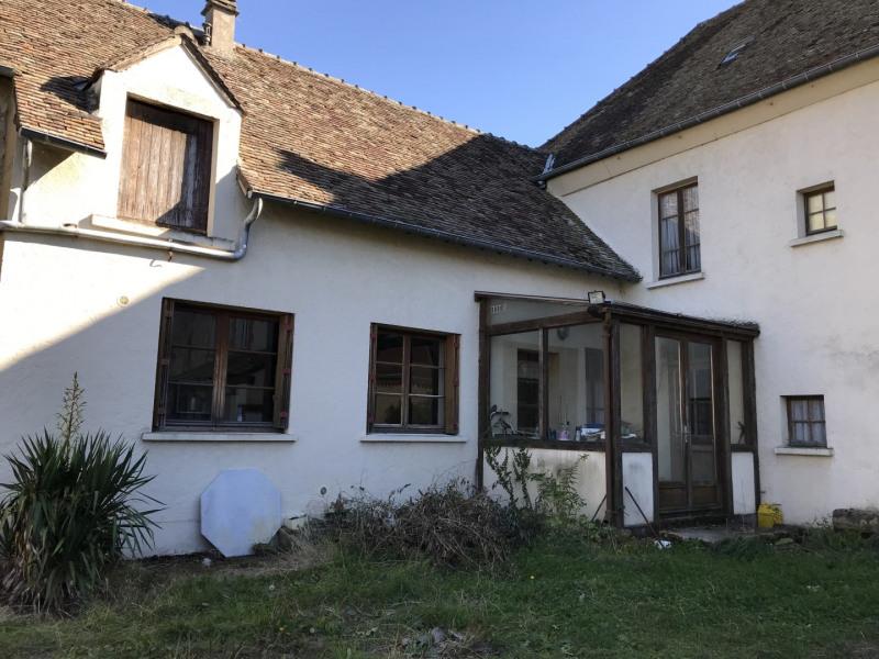 Verkoop  huis Houdan 199000€ - Foto 9