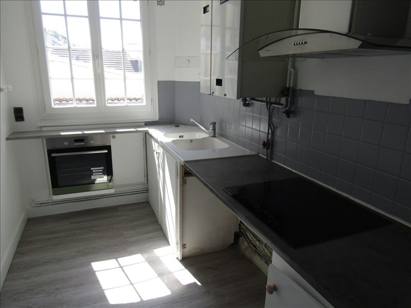Rental apartment Maisons-laffitte 1 350€ CC - Picture 3