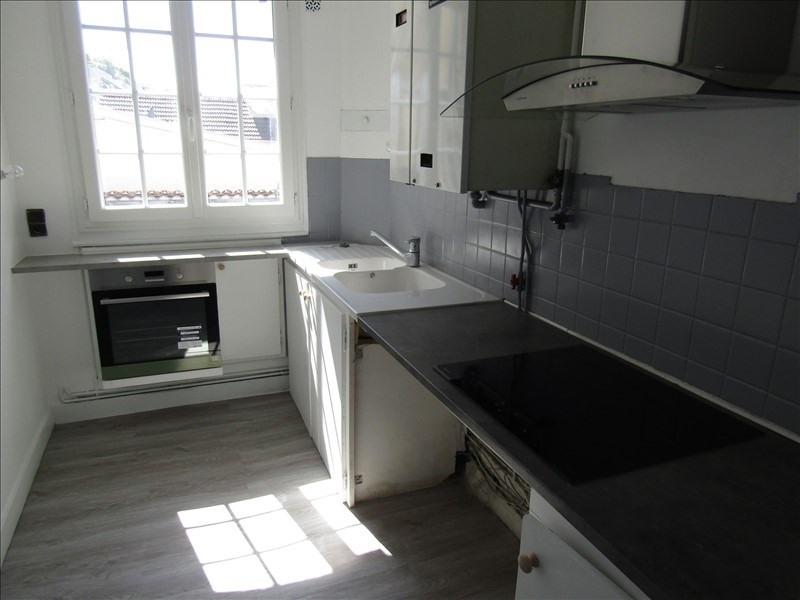 Location appartement Maisons-laffitte 1350€ CC - Photo 3