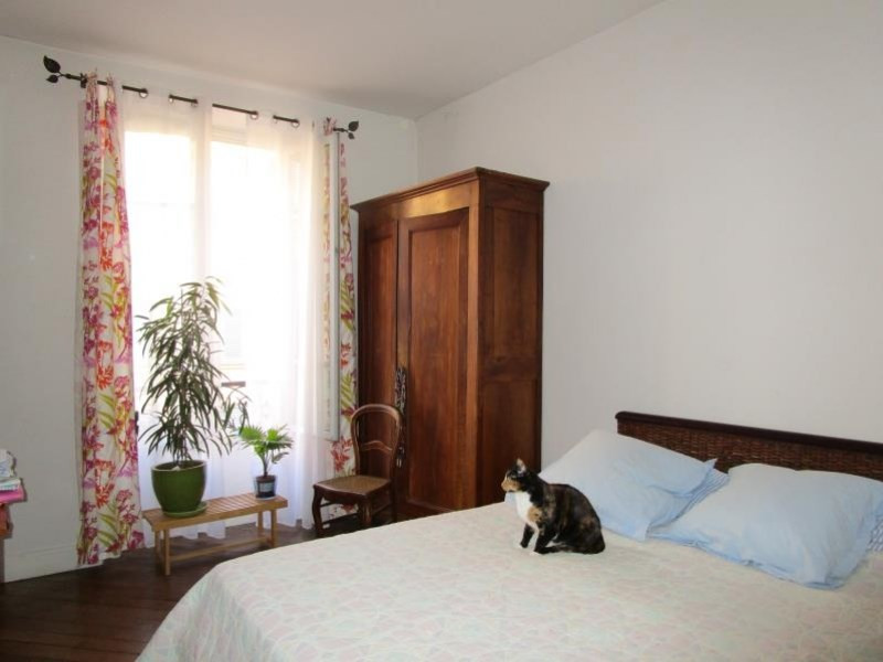 Sale apartment Versailles 453 200€ - Picture 5